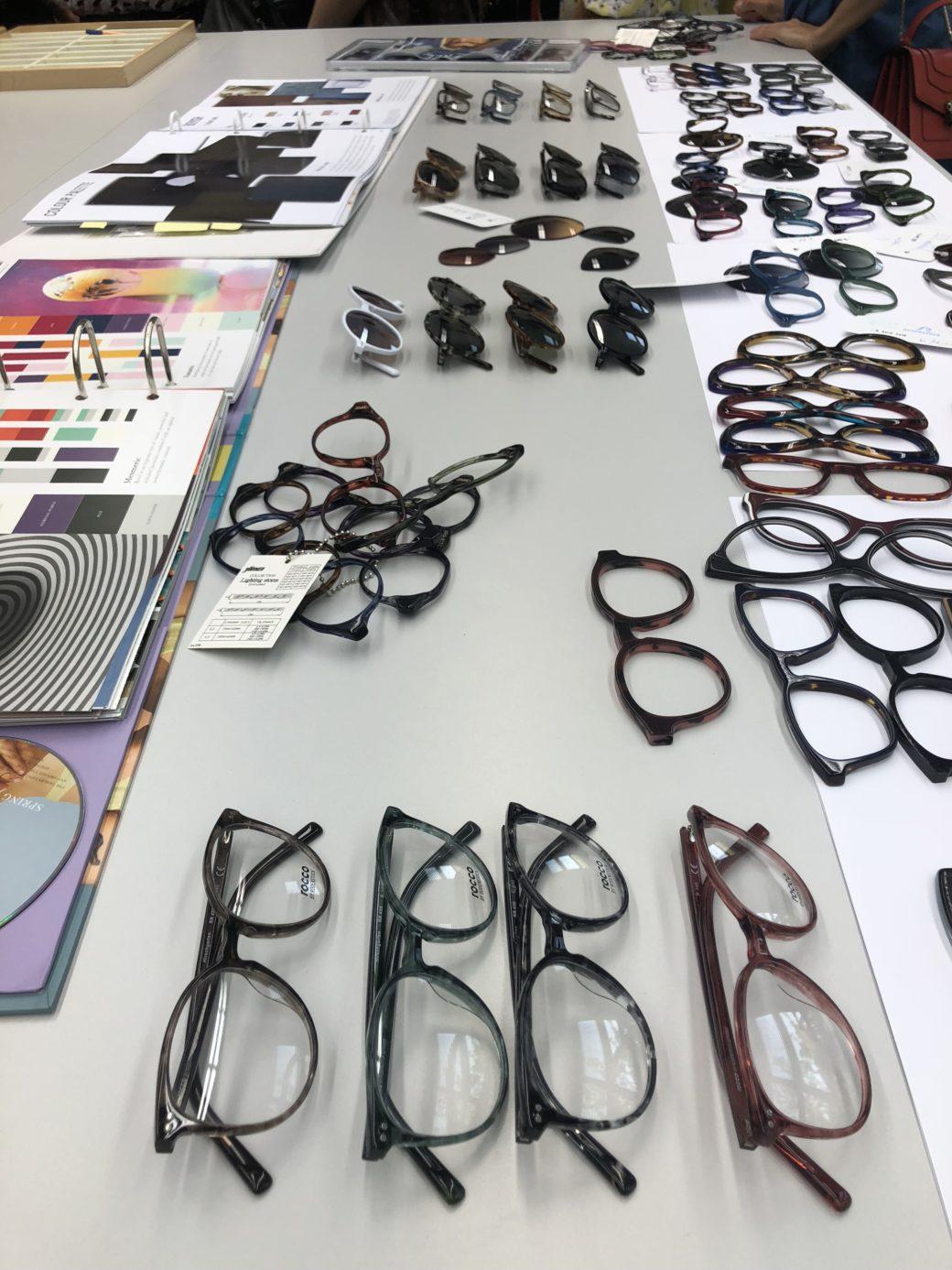 Rodenstock und die Frage: was kann eine perfekte Brille? -